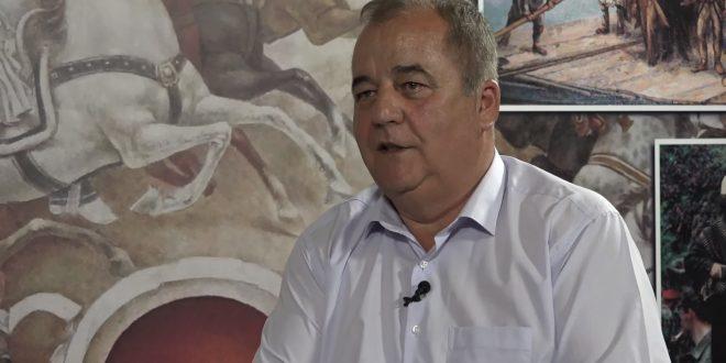 Ish i burgosuri politik dhe ish-komandanti i Zonës Operative të Pashtrikut, Sadik Halitjaha, iu ka bashkuar PDK-së