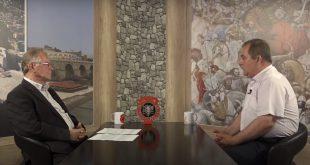 Sadik Halitjaha: Po biem pre e mosmarrëveshjeve mes veti të Bashkimit Evropian dhe të Shteteve të bashkuara të Amerikës