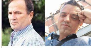 Zymer Mehani: Poetët mërgimtarë, z. Sahit Shala dhe z. Dedë Deda nuk ndalen së shpërndari falas ekzemplarë të librave të tyre…