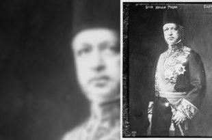 Mehmed Said Halim Pasha (18 janar 1865- 6 dhjetor 1921)
