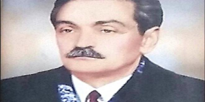 Mehmet Musa: Sali Shatri, trim, tribun i Shqiptarisë (1927-1984)