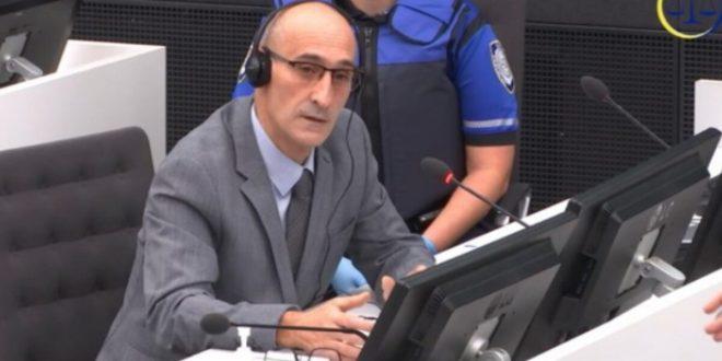 Sot në Gjykatën Speciale mbahet konferenca për ecurinë e çështjes së ish-luftëtarit të lirisë, Sali Mustafa