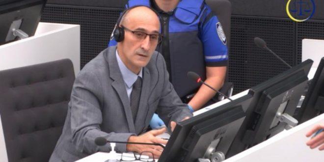 Ish-eprori i UÇK-së, Salih Mustafa thotë se kohëve të fundit ka stres të shkaktuar nga faktorë të ndryshëm
