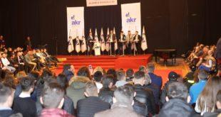 Sami Boroci zgjedhet Kryetar i Forumit Rinor të Aleancës Kosova e Re