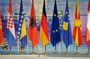 Në Samitin e Sofjes marrin pjesë krerët më të lartë shtetërorë të vendeve të BE-së e Ballkanit Perëndimor