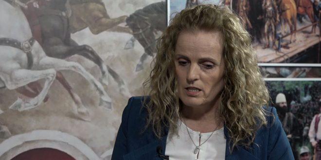 Sanije Geci-Rexha: Kemi dhënë aq sa kemi munduar për çlirimin e vendit dhe tani po japim për fuqizimin e Shtetit të Kosovës