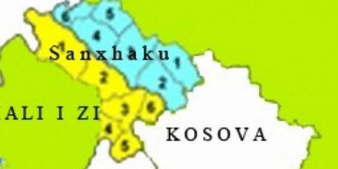 Sanxhaku