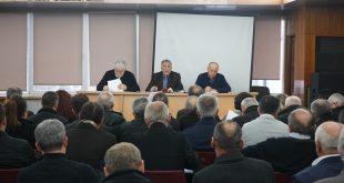SBASHK-u vendos që nesër të mbahet grevë dyorëshe paralajmëruese në të gjitha insitucionet arsimore në vend