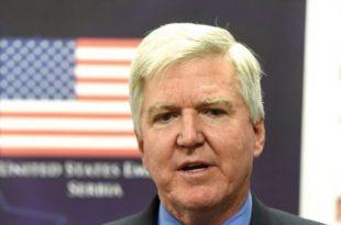 Ambasadori Scott thotë se gjendja politike nuk Serbi nuk është ideale për bisedimet me Kosovën
