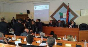 Është ndërprerë mbledhja e jashtëzakonshme e Kuvendit të Komunës së Mitrovicës