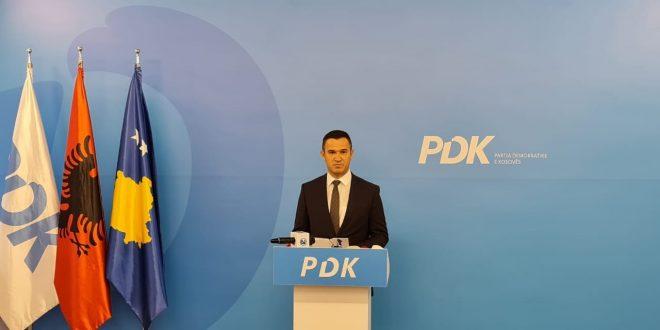 Sejdi Hoxha: Qeveria e Kosovës ka dështuar në menaxhimin e pandeminë në shkolla në gjithë vendin