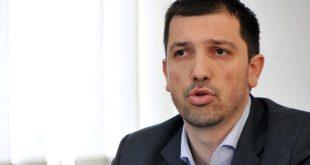 Dardan Sejdiu preferon që Partia Socialdemokrate të lidhë koalicion me Vetëvendosjen dhe Nismën