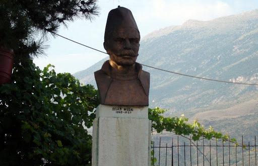 Selam Musa Salaria (1860-1920) luftëtari popullor që mundi italianët në Vlorë në vitin 1920