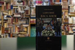Doli nga shtypi libri më i ri i Selatin Novosellës: Lamtumirë Baca Adem