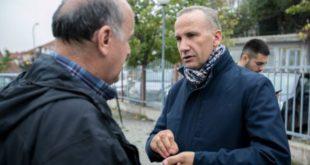 Kandidati i AKR-së për kryetar të Prishtinës, Selim Pacolli u garanton mbështetje personave me autizëm