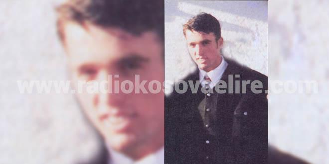 Selim Sali Veselaj (5.5.1977-26.4.1999)