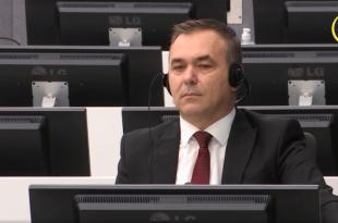 Mbrojtësi i Rexhep Selimit, avokati David Young kërkon lirimin e klientit të tij nga paraburgimi