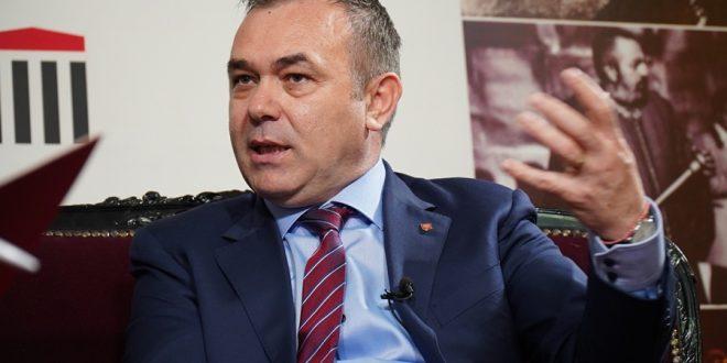 Selimi: Taksa e vendosur për mallrat serbe nuk është e mjaftueshme, duhet të ketë reciprocitet, ekonomik e politik, pos atij tregtar