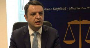 Ministri Selimi: Kosova dhe institucionet relevante duhet të punojnë në përmirësimin e ligjeve ekzistuese