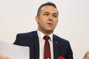 Deputetit të Lëvizjes Vetëvendosje, Rexhep Selimit i konfirmohet aktakuza nga Gjykata Speciale, sot udhëton për Hagë