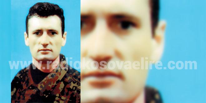 Selver Bajram Maçkaj (4.1.1967 - 31.5.1999)