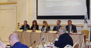 Sot përfundon punimet sesioni i shtatë i Seminarit të 93-të të Asamblesë Parlamentare të NATO-s