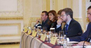 Nga punimet e Sesionit III dhe IV të Seminarit ë 93-të të Asamblesë Parlamentare të NATO-s