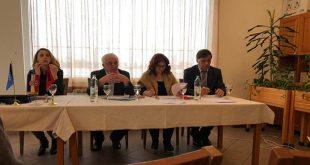 Mustafë Krasniqi: Seminari i gjuhës shqipe në Velika Gorica të Zagrebit, në Kroaci
