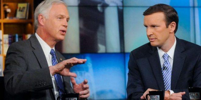 Senatorët amerikanë, Chris Murphy dhe Ron Johnson do të qëndrojnë këtë javë në Kosovë