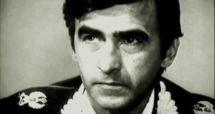 Albert Zholi: Serafin Fanko, ky margaritar i skenës shqiptare