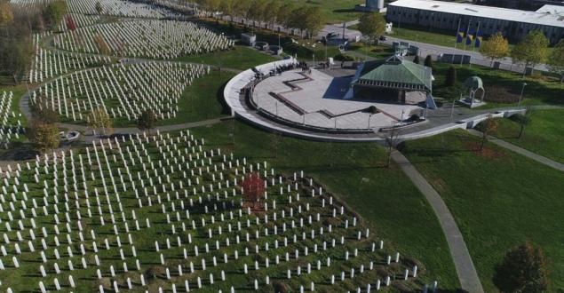 Myslimanët e Bosnjës dhe Hercegovinës sot shënojnë 25 -vjetorin e Masakrës së Srebrenicës
