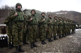 Forcat Serbe