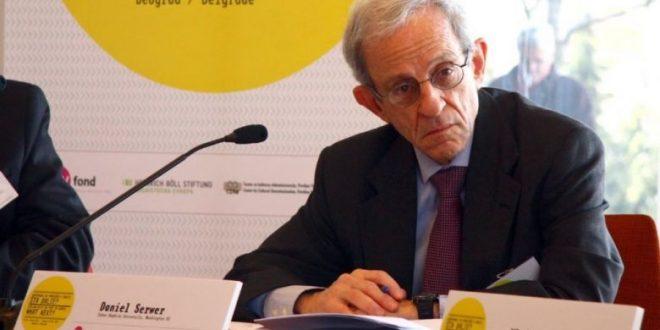 Daniel Serwer: Do të ketë presion të madh që marrëveshja Kosovë - Serbi të nënshkruhet deri në shtator