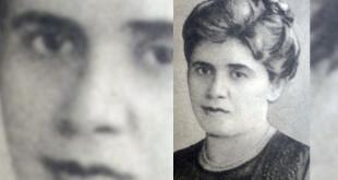 Sevasti Qiriazi-Dako (24.2.1871 - 30.8.1949)