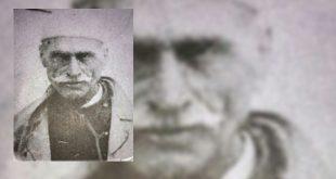 Shaban Mangjolli, (1873 - 1952), luftëtar popullor, bashkëluftëtar i Azem Galicës