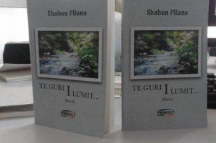 Shaban Pllana, zotërues i fjalës poetike, përzgjedhës i motiveve, uzurpues i mendimeve në kalim...