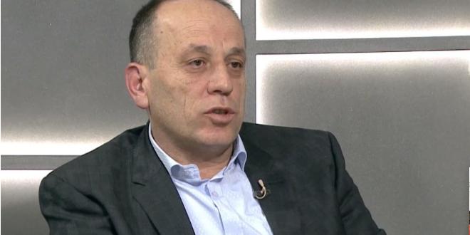 F. Shala: AAK-ja nuk e ka pasur shumicën në Kuvend dhe e ka të pamundur ta udhëheq postin e kryetarit të Shtetit