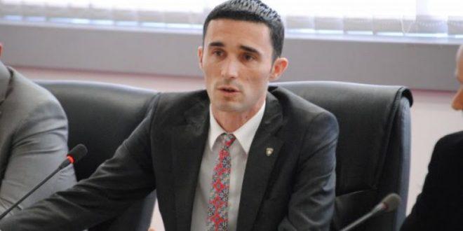 Endrit Shala: Nisma Socialdemokrate po i pret veprimet e kryetarit të vendit konform Kushtetutës për çështjen e mandatarit