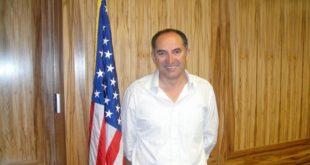 Kandidati i PDK-së për Kryetar të Prizrenit, Shaqir Totaj po qëndron për vizitë zyrtare në Zagreb të Kroacisë