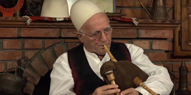 Shaqir Hoti, mjeshtër i pasionuar i etnomuzikologjisë shqiptare
