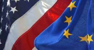 Taksat e BE-së që iu kundërvihen mallrave amerikane hyjnë në fuqi sot
