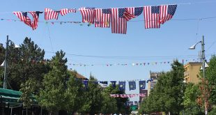 Shtetet e Bashkuara të Amerikës sot e festojnë 243-vjetorin e Ditës së Pavarësisë nga Britania e Madhe