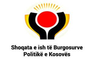 Shoqata e ish të Burgosurve Politikë e Kosovës: Padrejtësia Speciale versus pafajësisë reale