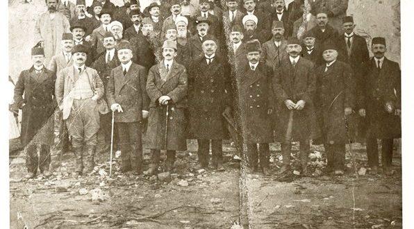 Kongresi i Durrësit i viti 1918 dhe copëtimi i trojeve të Shqipërisë