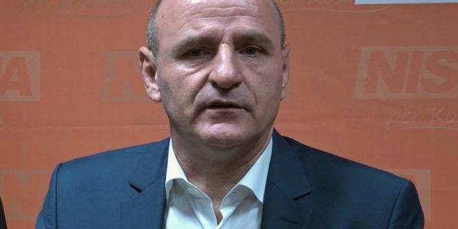 Bilall Sherifi: Veprimet e Albin Kurtit po e nxjerrin në pah faqen tjetër të asaj që gjatë tërë kohës kishte premtuar