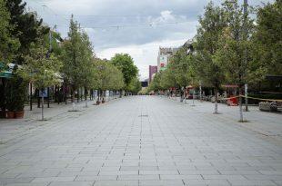 Veseli: Pamja e rrugëve të Kosovës është trishtuese, të shohet numri i testimeve e njerëzit të dalin sa më shpejt nga karantinimi