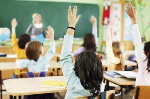 MASH bënë të ditur se mësimi klasat 1 deri 5 do të mbahet në shkolla nga java e ardhshme