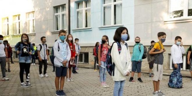 14 shkolla deri më tani janë mbyllur në Kosovë si shkak paraqitjes së rasteve pozitive me virusin korona