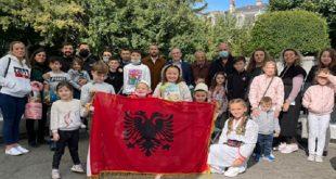 Mustafë Krasniqi: Shkolla Shqipe në Zvicër ka njoftuar se vazhdon me hapjen e klasave të reja, edhe në Vevey, të Kantonit (VD)