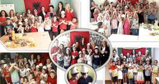 Shkolla shqipe ne mërgatë